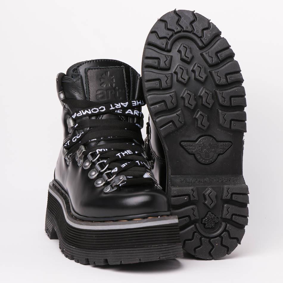 Art Alpine black