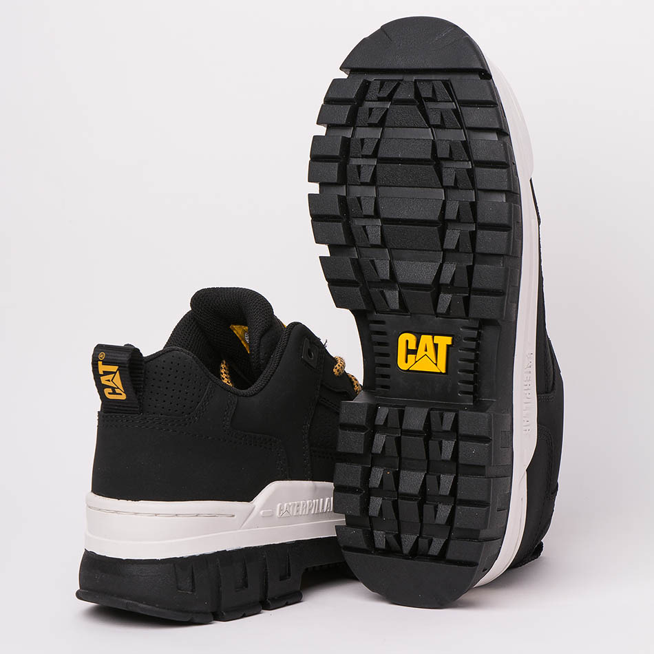 cat exalt black