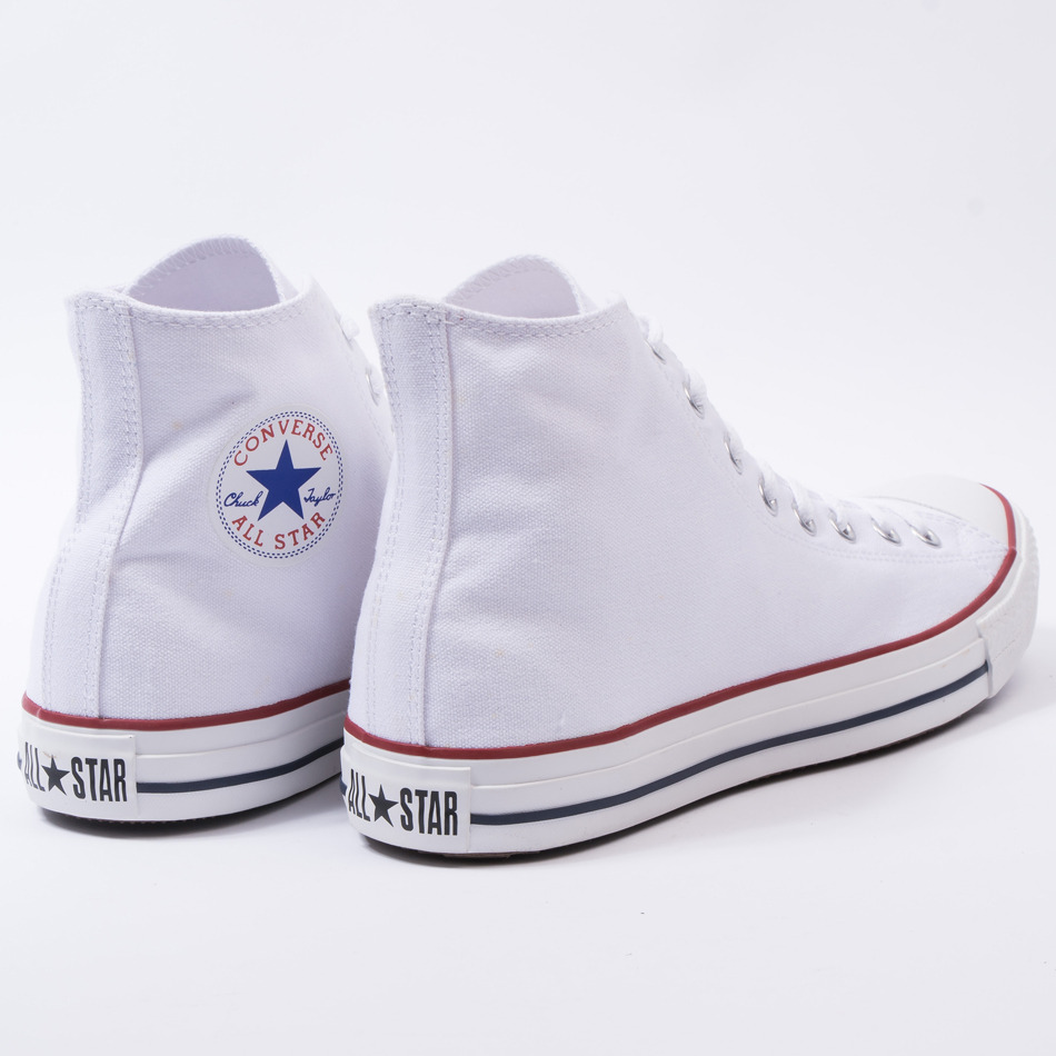 Converse all star hi optic white-2