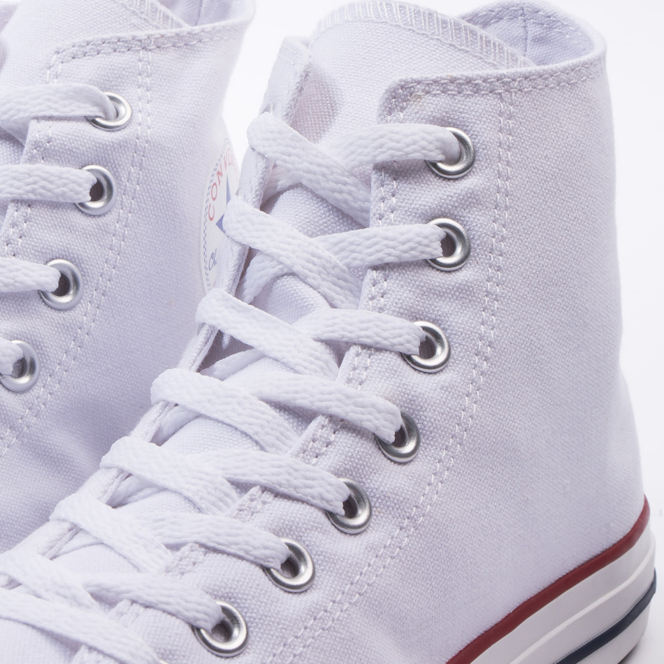 Converse all star hi optic white-3