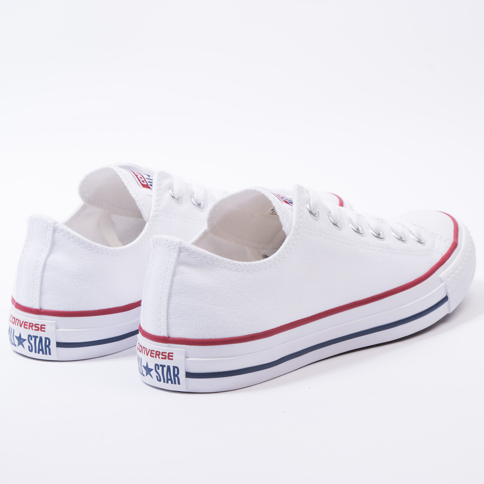 Converse m7650 all star ox optic white-2