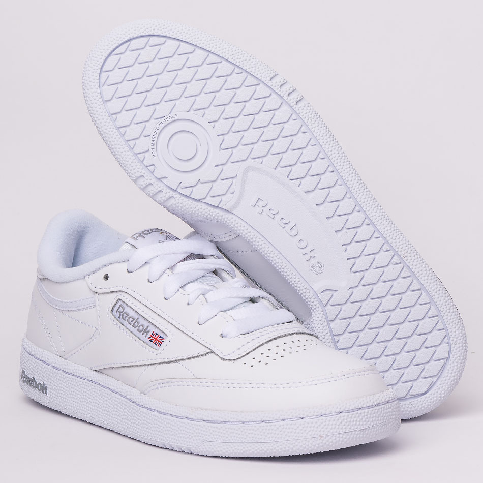 AR0455 CLUB C 85 WHITE