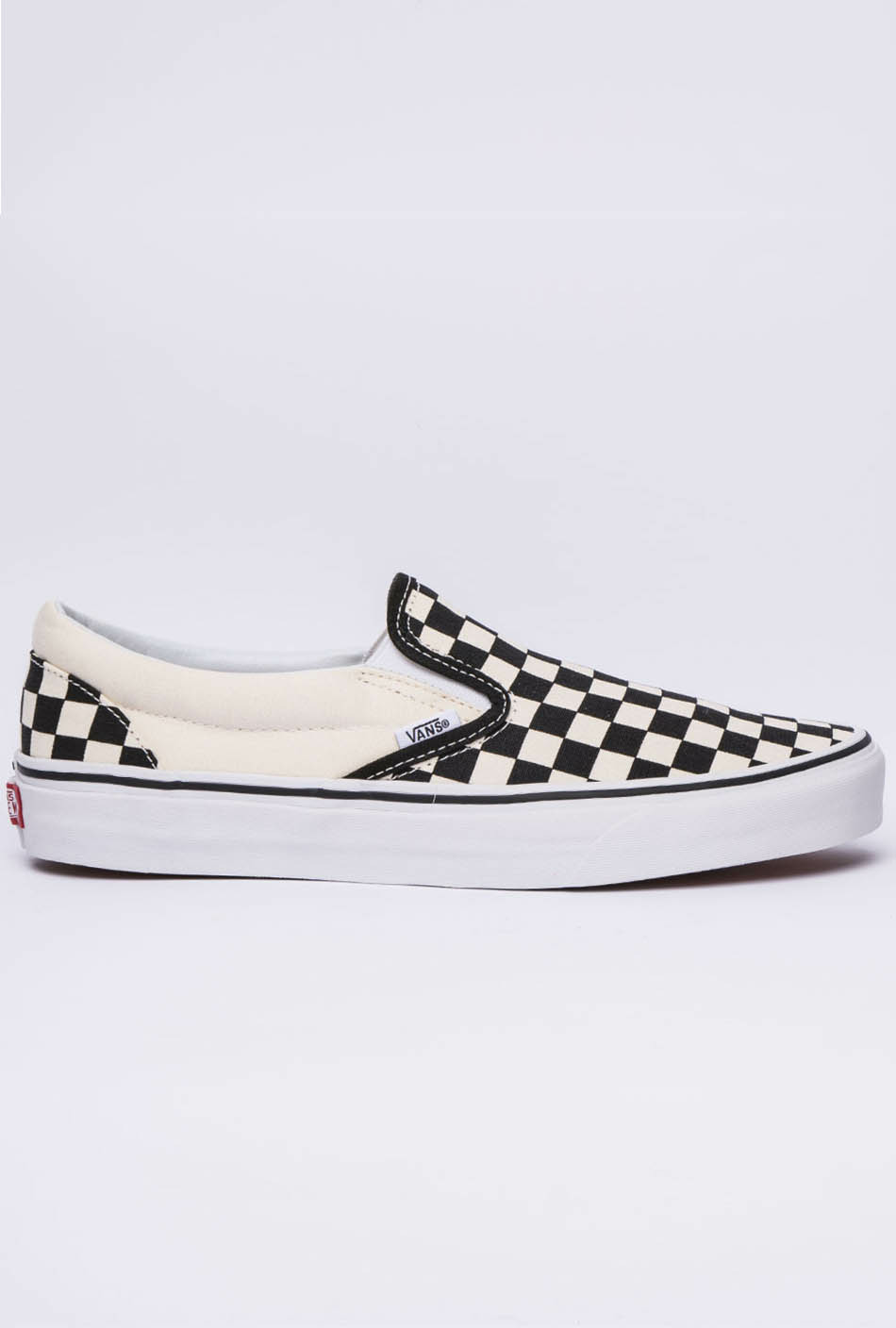 seguro Regan Compositor  Vans Classic Slip-On BI Black White by Kaotiko e-Shop
