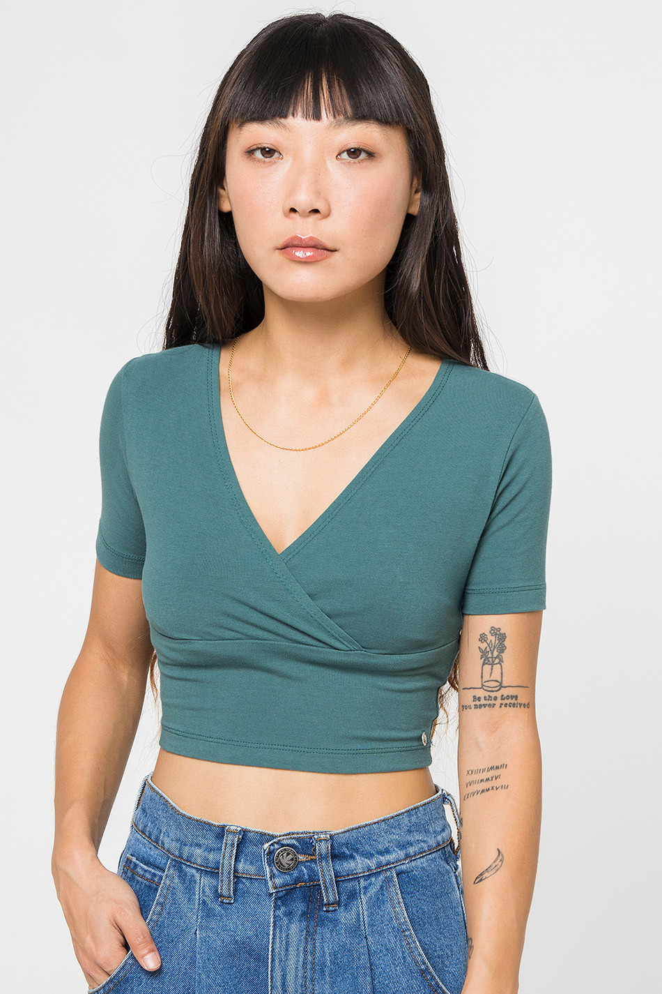Forest Marge Top