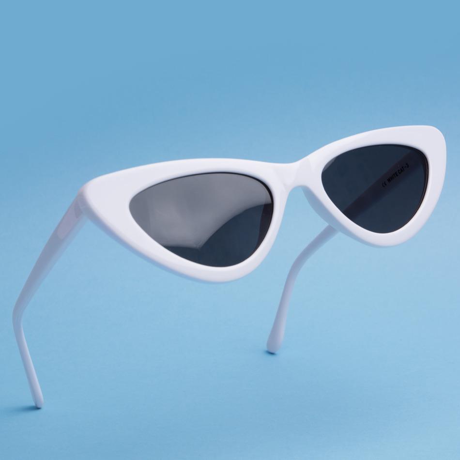 ulleres de sol lolita white