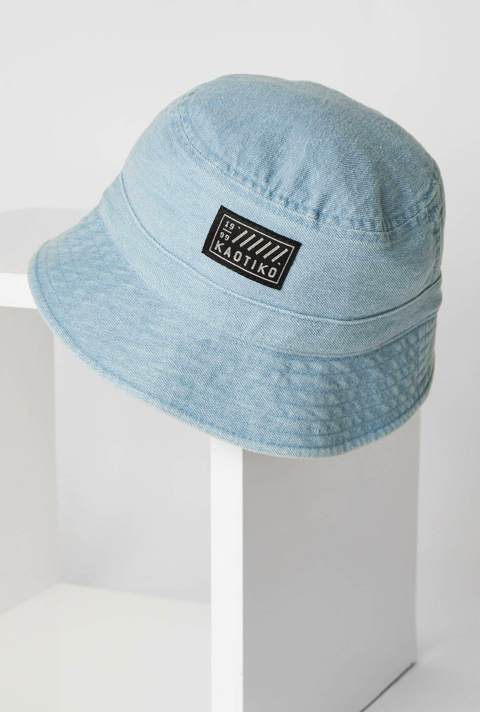 Bucket Kaotiko light blue