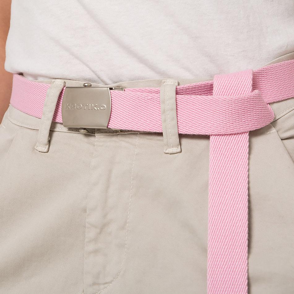 comprar cinturón rosa