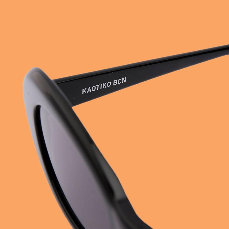 kurt black sunglasses