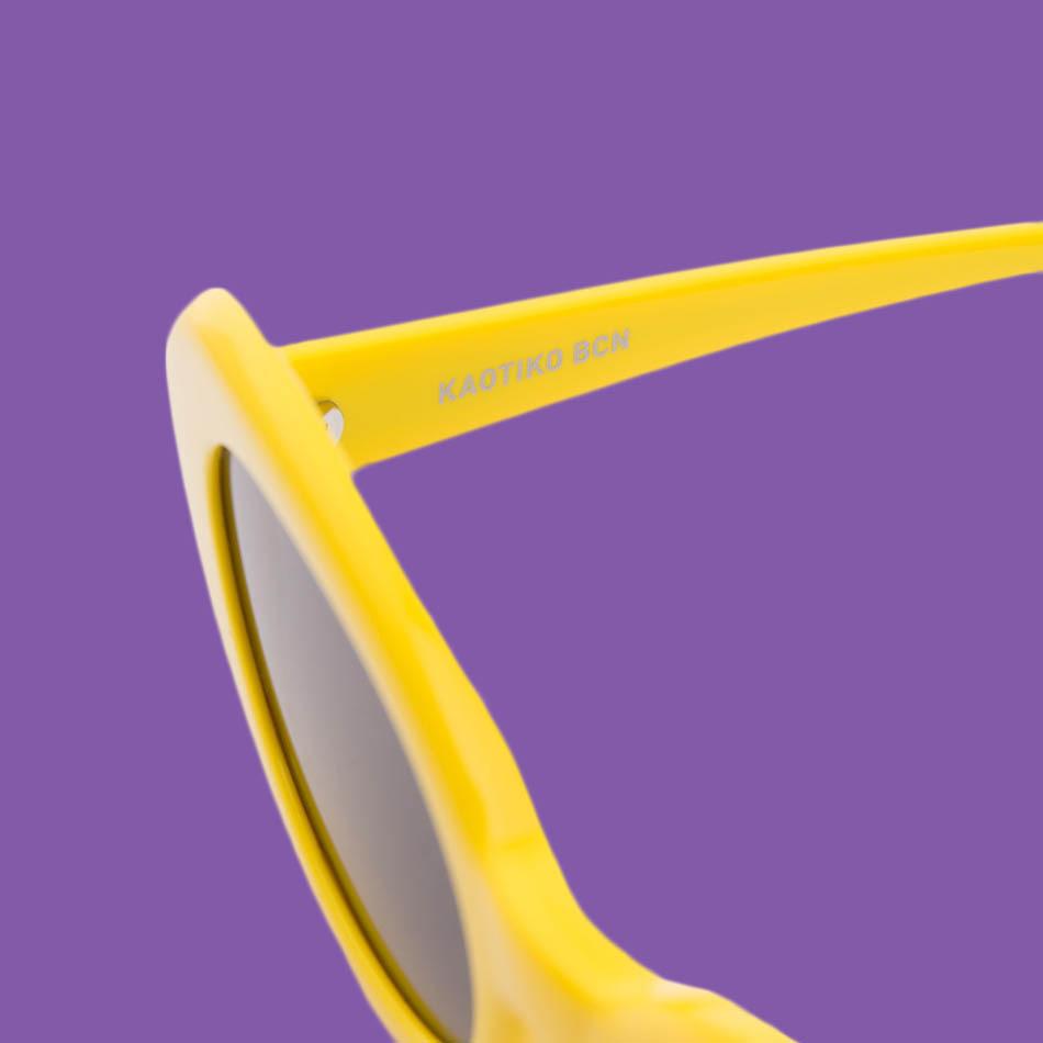 kurt yellow sunglasses