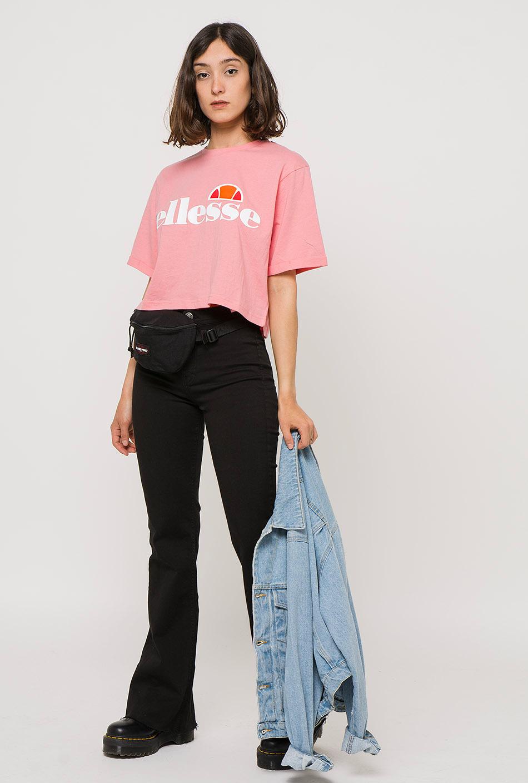Ellesse Alberta pink t-shirt