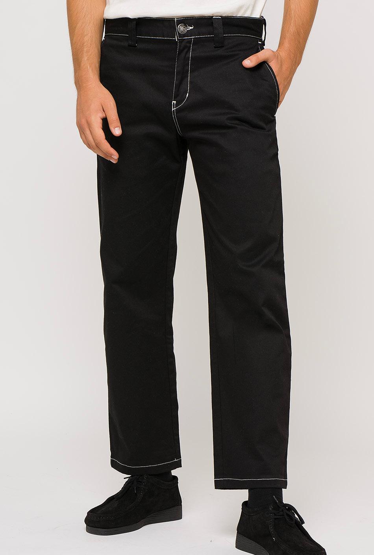 Baggy Work black trousers
