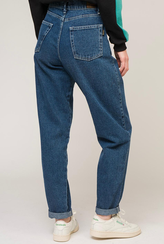 Globo Denim trousers