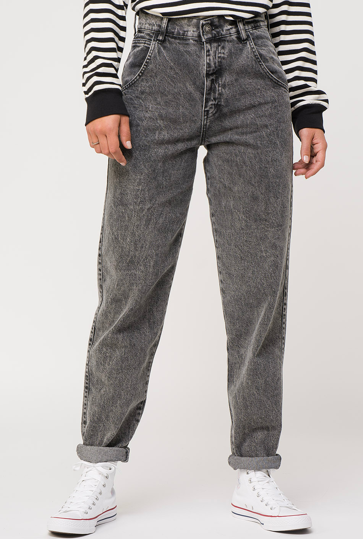 Globo Grey Denim trousers