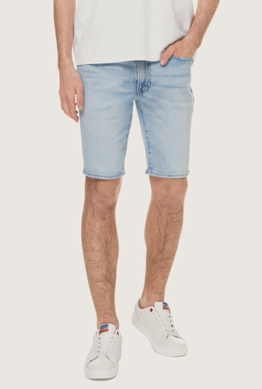 Levi's Slim Gesäumte Shorts