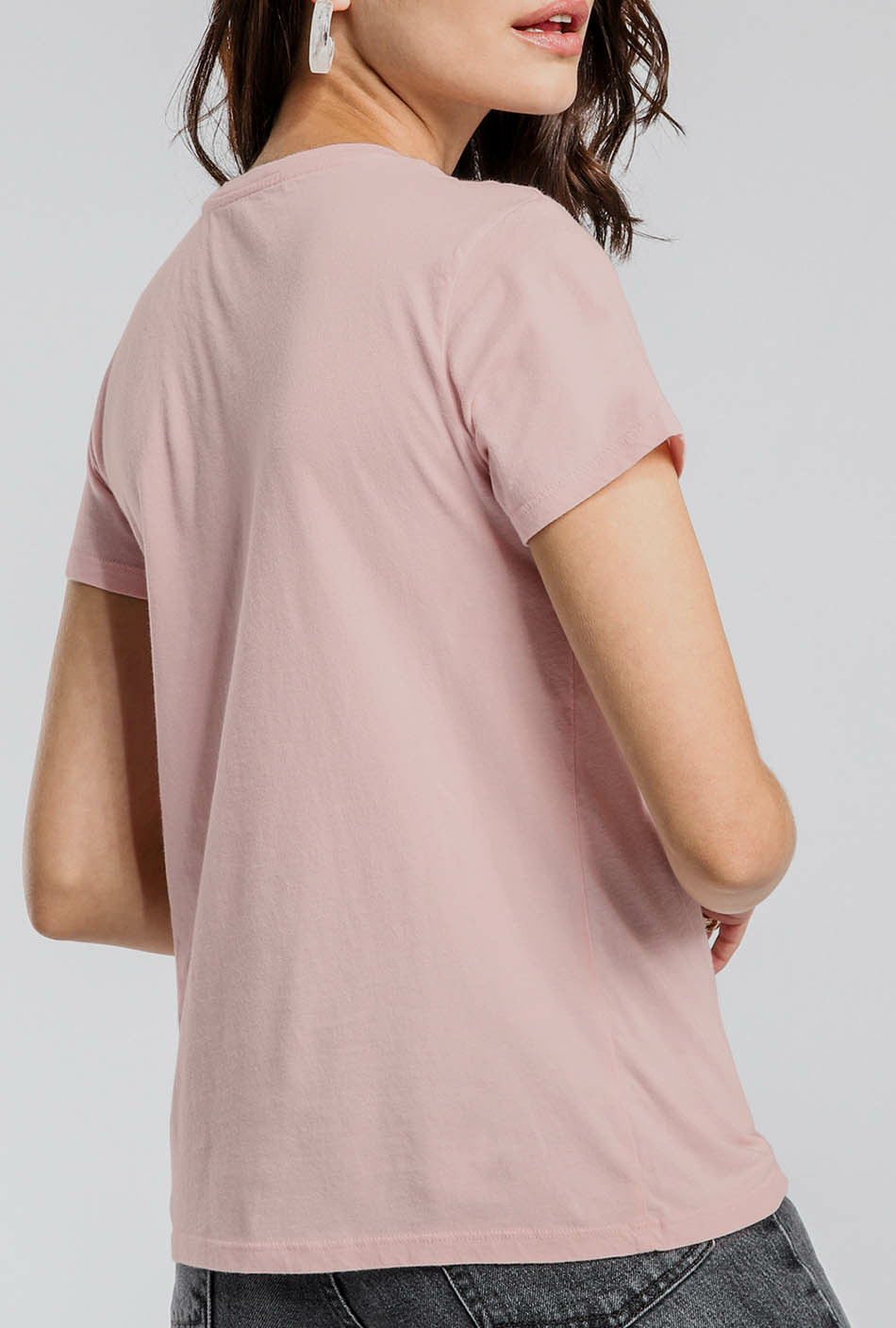 Levi's The Perfect Tee Marys Rose