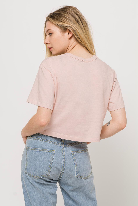 Pink Lanai t-shirt