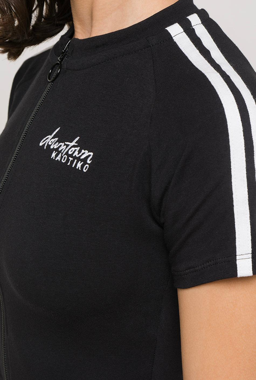 Black Lysa t-shirt