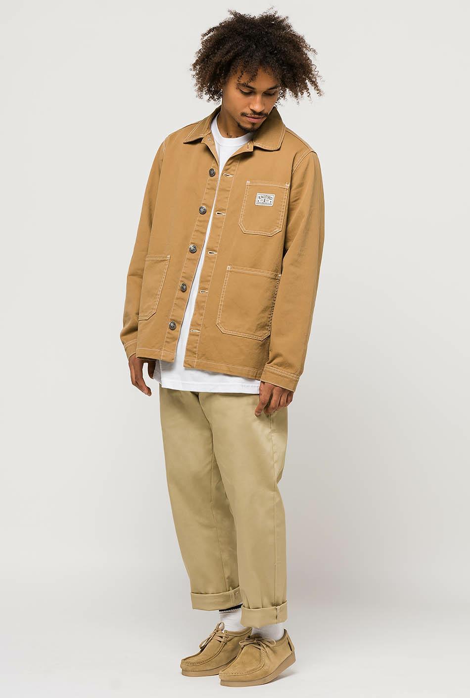 Work Jacket beige