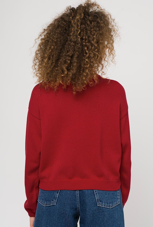 Jersey Perkins rojo