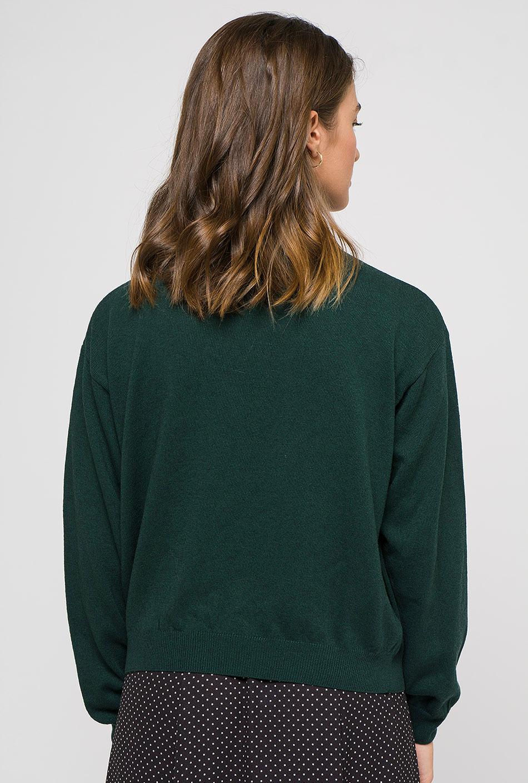Jersey Perkins Soft Jade