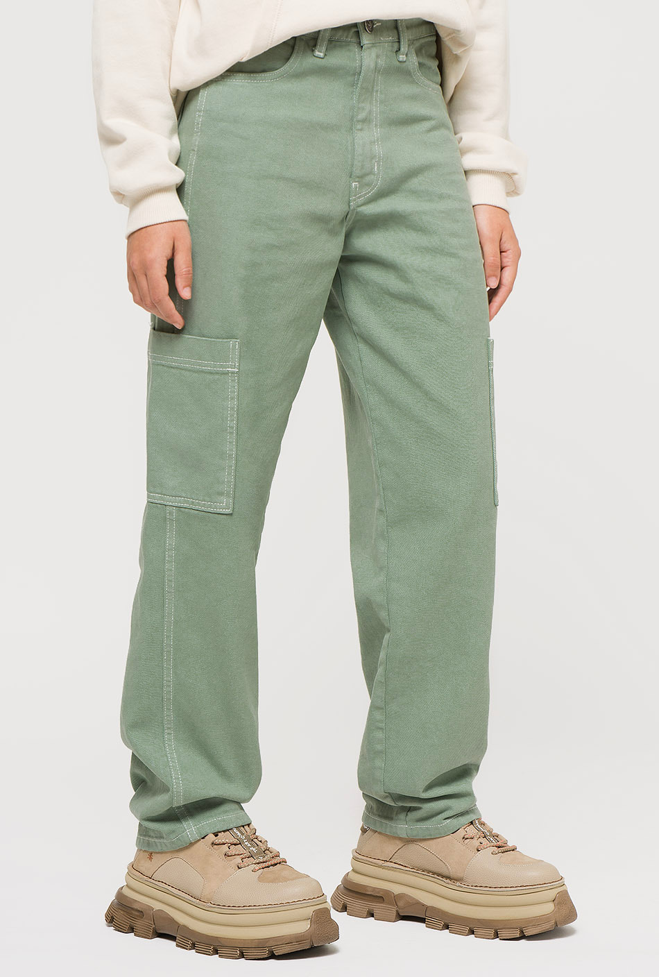 Factory Mint trousers