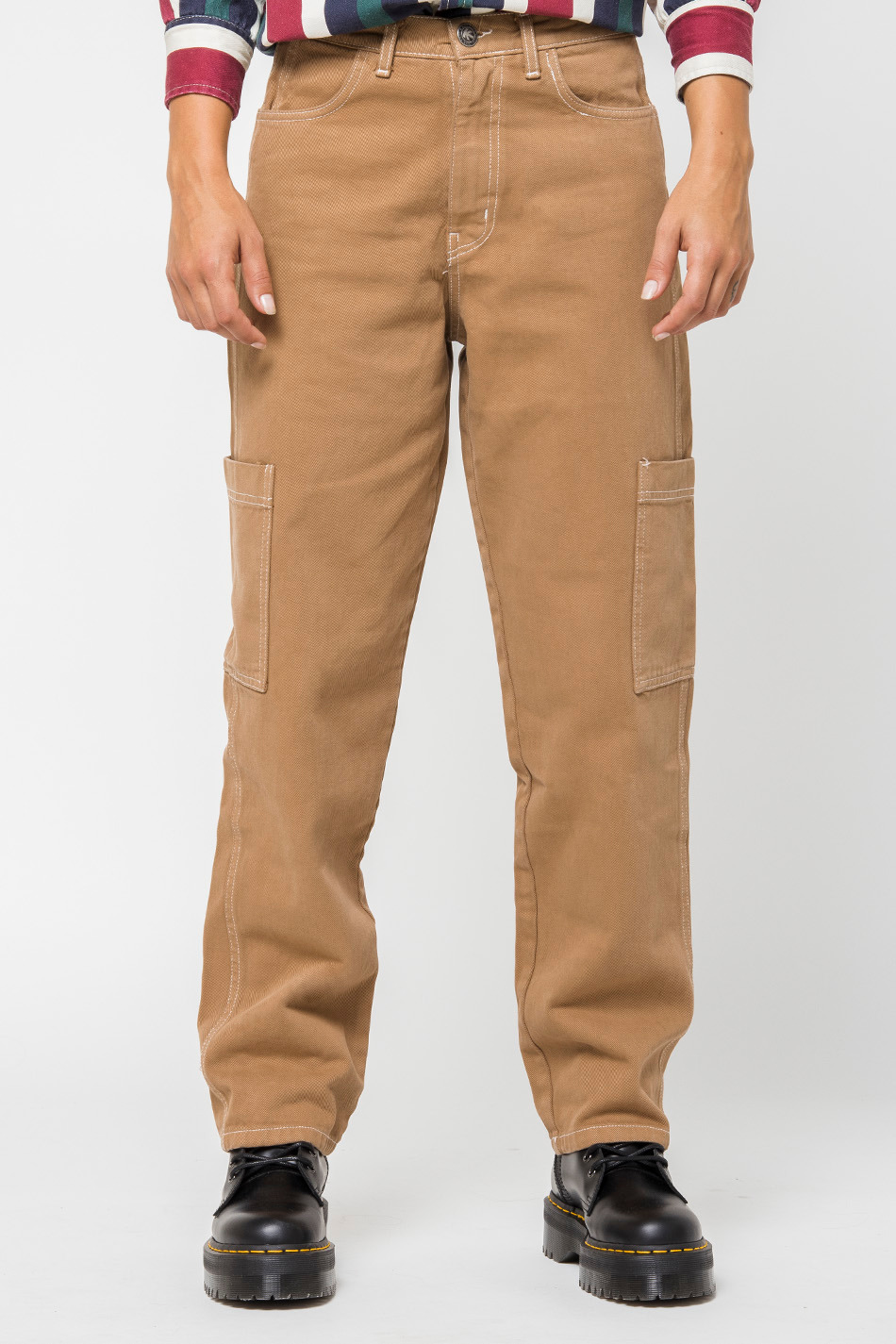 Factory Toasted trousers