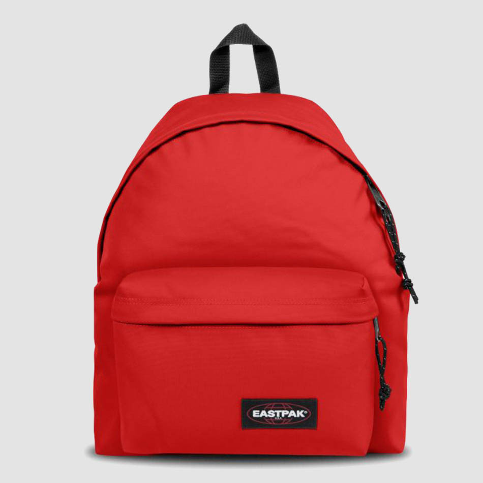 Eastpak Padded Pak'r Teasing Red