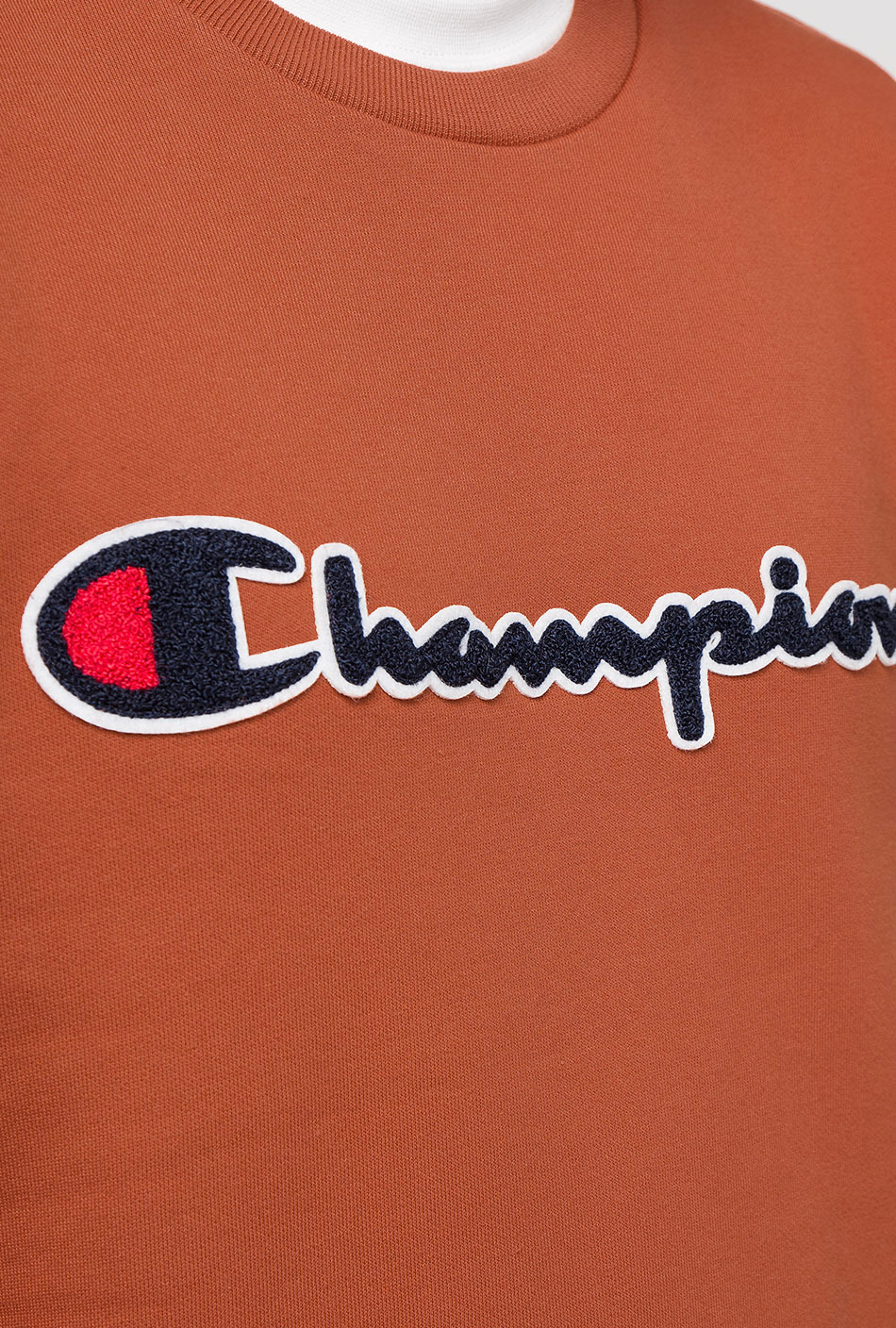 Champion ORW Orange