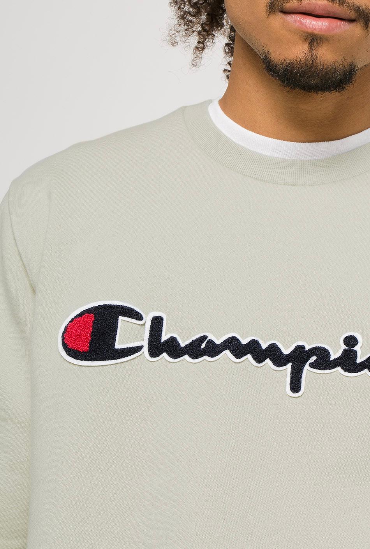 Champion CTT Cru