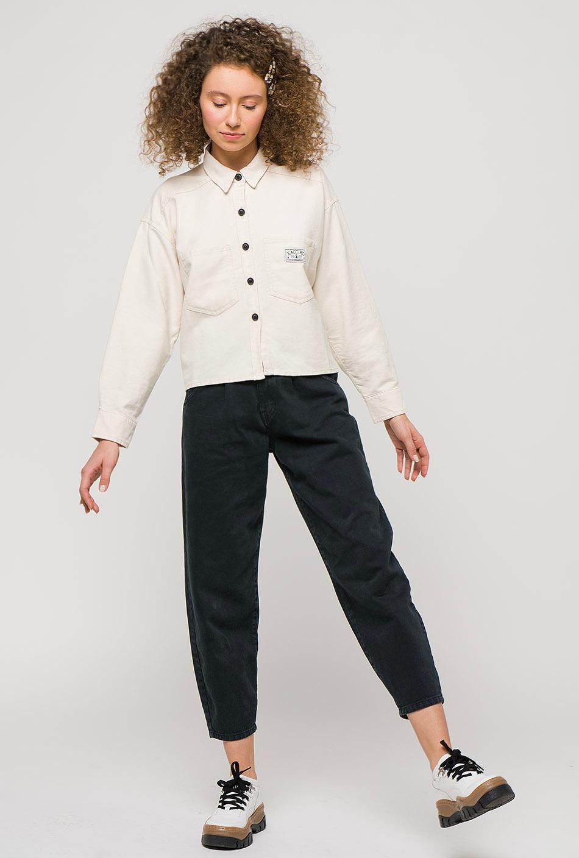 Urban Off-White Shirt