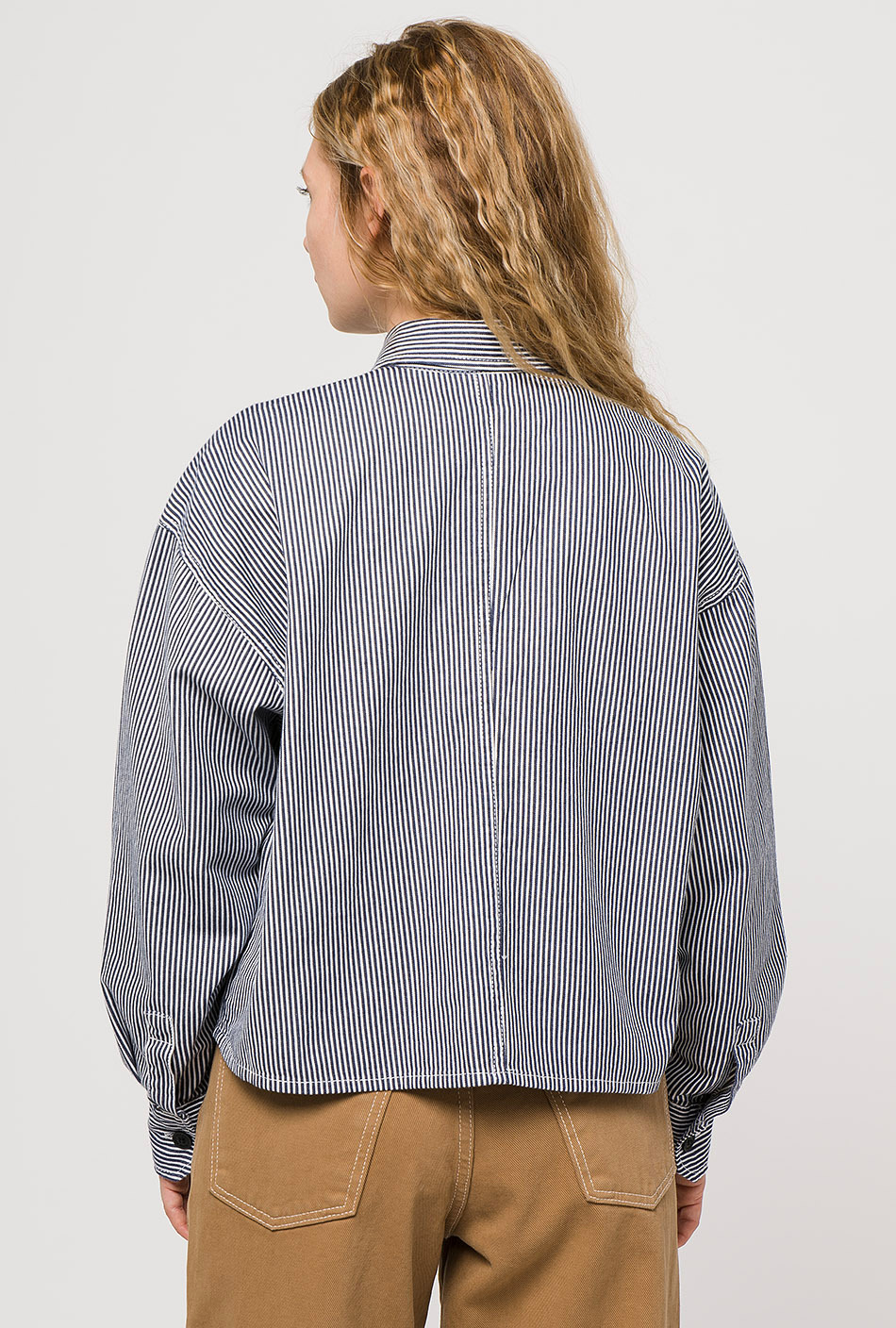 Urban Stripes Shirt
