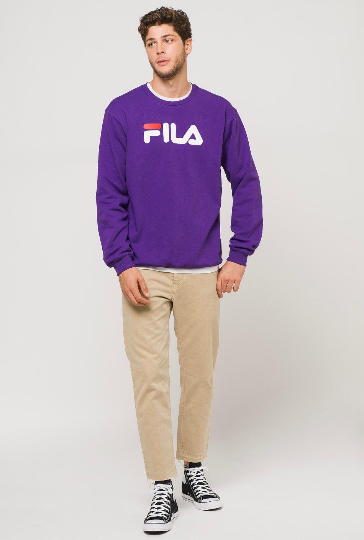 Fila Pure Crew purple