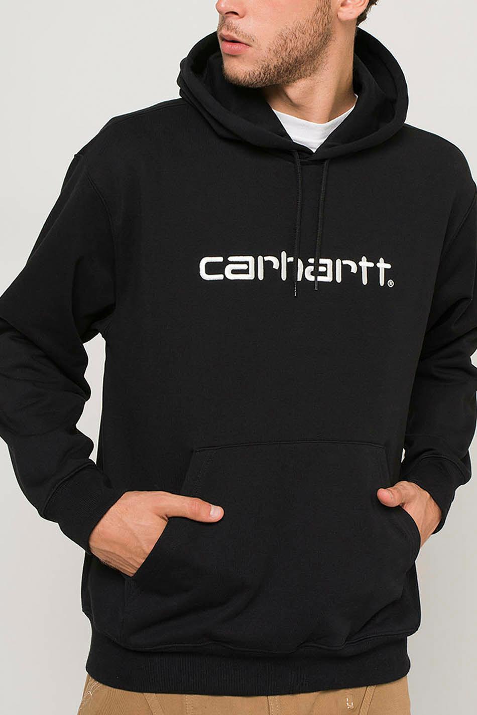 Carhartt Hood black