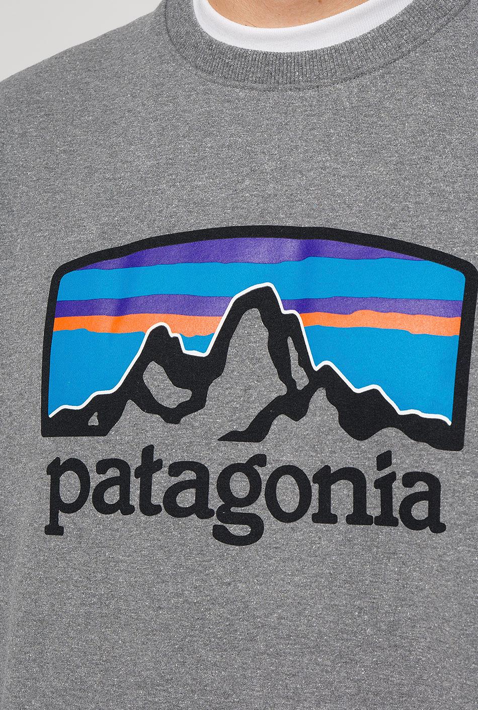 Patagonia Fitz Roy Horizons Granel Heather