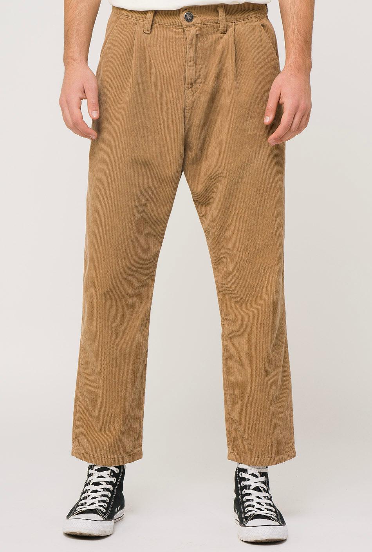 Swing Bob Toasted Corduroy Trousers