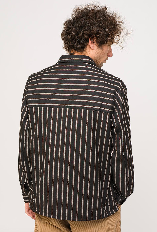 Camisa Stripes Brooklyn
