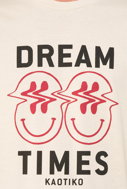 Dream Times stone t-shirt