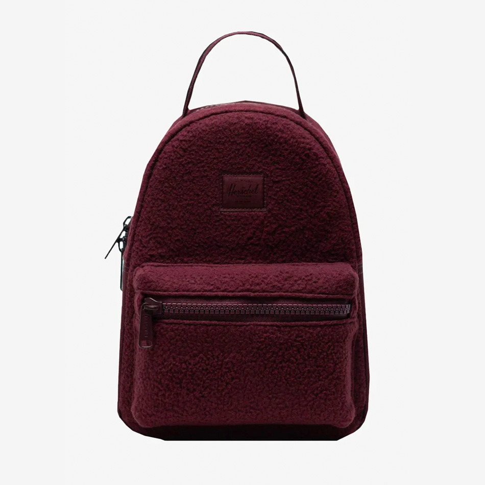 Herschel Nova Mini Plum Backpack