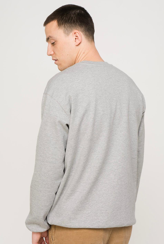 Brody Grey Sweatshirt