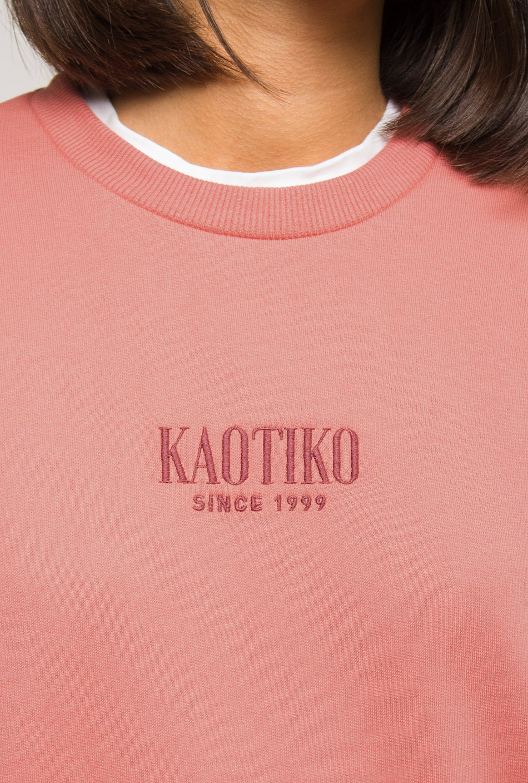 Kara Rouge Sweatshirt