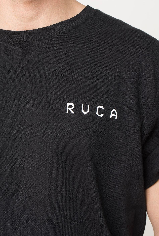 RVCA Johannas Heads Black