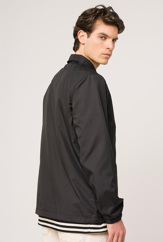 Coach Black Jacket
