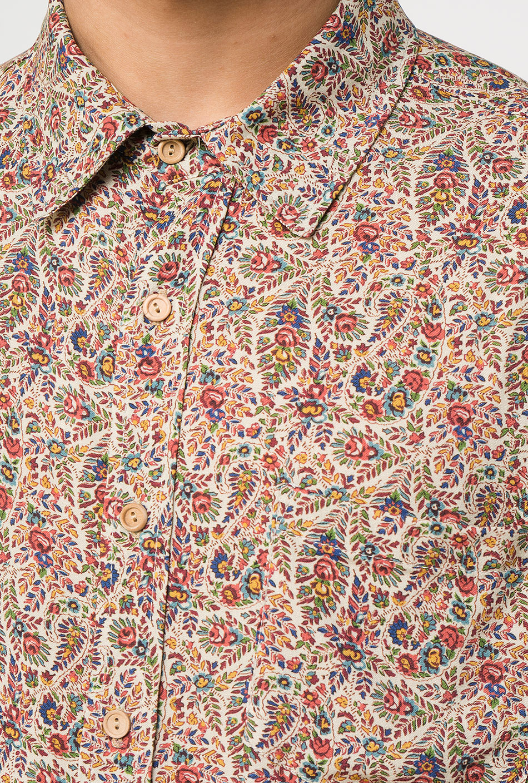 Camisa Boho Pasley