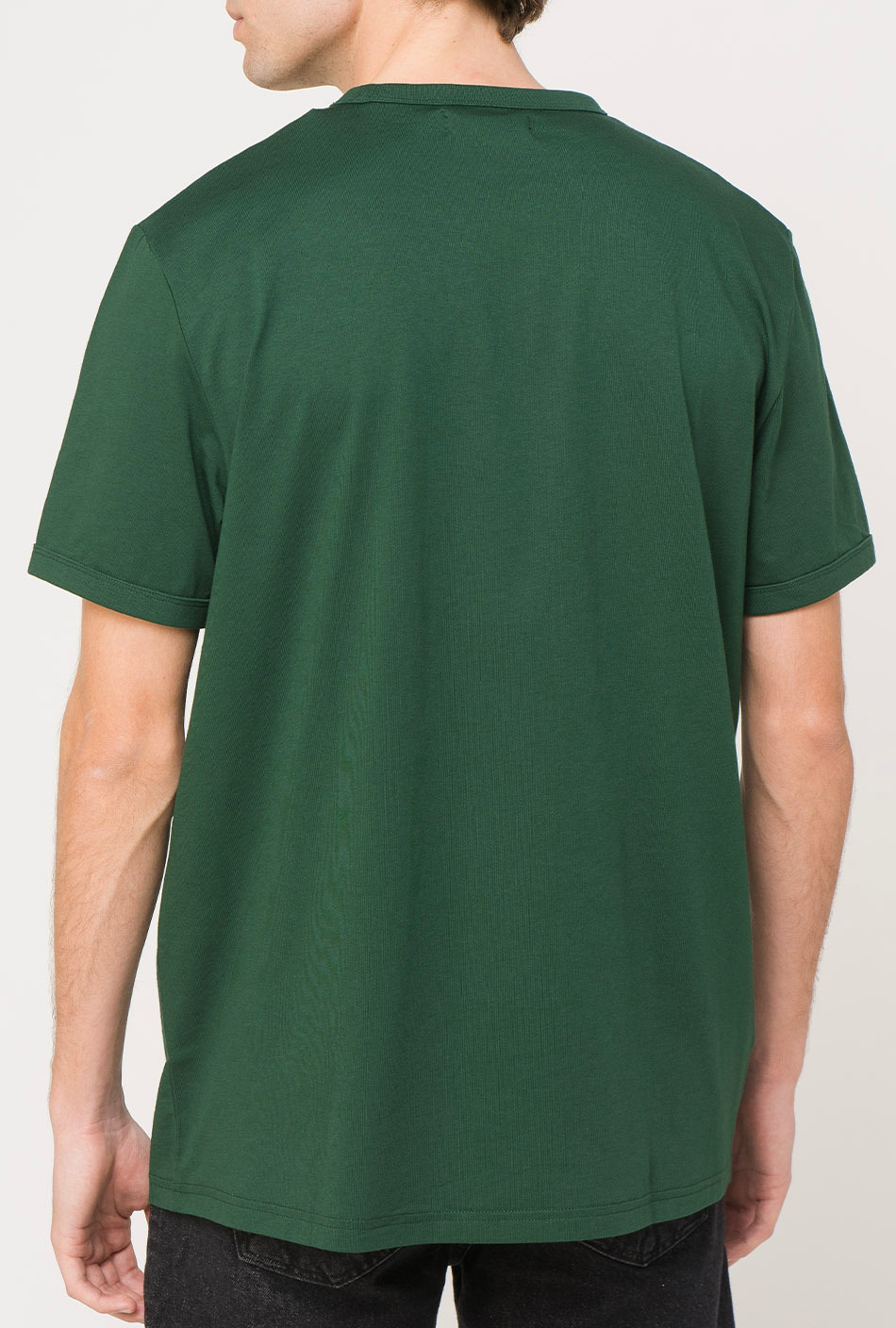 Fred Perry Green T-Shirt