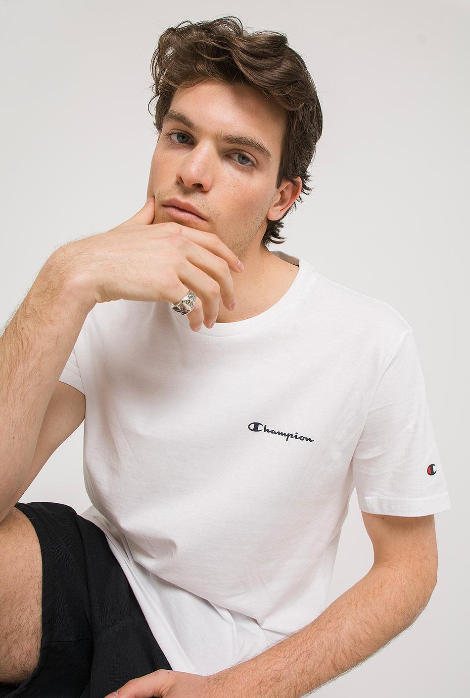Champion American Classics T-Shirt White