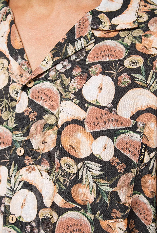 Camisa Kaotiko Fruits