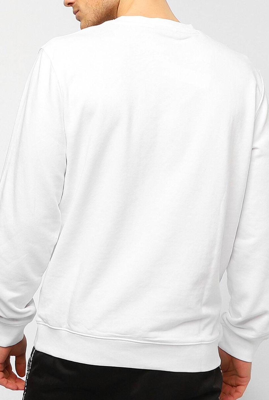Champion American Classics Sweatshirt White