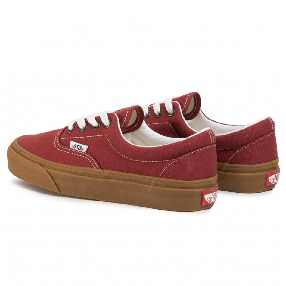 Vans Era Rosewood/Gum