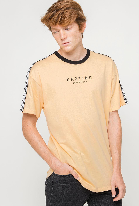 Logos Vanille T-Shirt