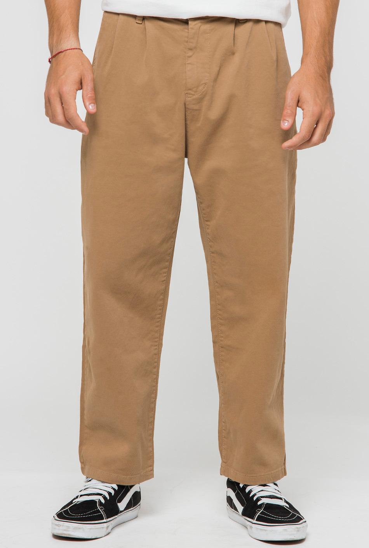 Habana Toasted Trousers